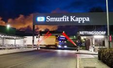 Smurfit Kappa инвестирует в эко-технологии
