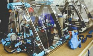 BASF создает новое подразделение для 3D-печати