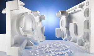 Новый упаковочный материал от BASF