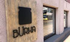 Первый магазин без упаковки открылся в Латвии