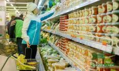 Новый закон Украины о маркировке состава пищевых продуктов