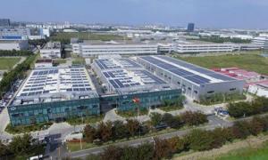 SIG відкрила новий технологічний центр у КНР