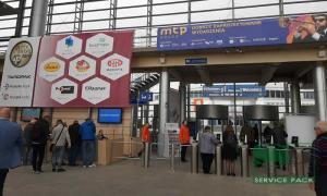 Українські пакувальники на виставці TAROPAK 2019