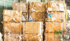 Де Україна купує сміття