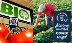 Стратегія Carrefour Act for Food