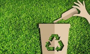 Новый способ разрушения биоразлагаемого пластика