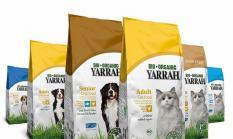 Yarrah Organic Petfood переходит на монополиэтиленовые структуры