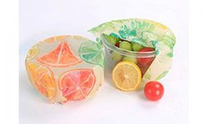 Нетоксична та багаторазова обгортка для фруктів