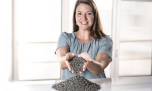 Добавки IrgaCycle™ для механического рециклинга полимеров